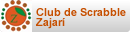 Club de Scrabble� Zajar�